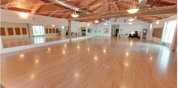Arthur Miller Dance Center