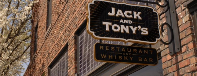 Jack and Tony's Restaurant & Whisky Bar