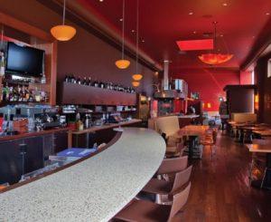 Jackson's Bar and Oven
