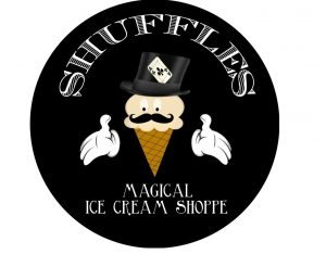 Shuffles Magical Ice Cream Shoppe