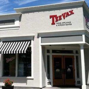 Teevax Home Appliance & Kitchen Center