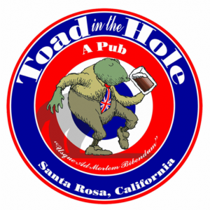 Toad in the Hole Pub