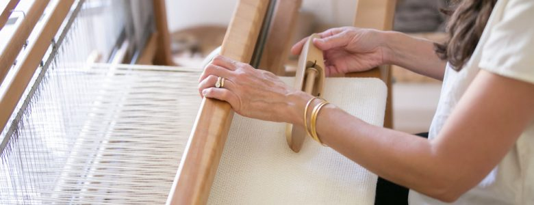 The Weaving School